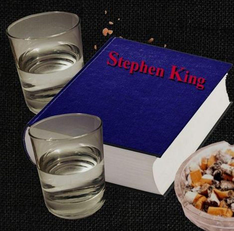 KBDG - der Stephen King ReRead Podcast Jahresrückblick 2017