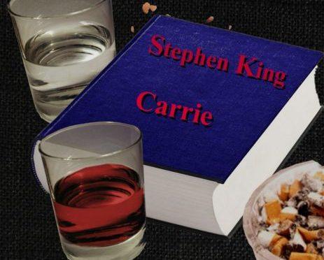 KBDG 001 Carrie