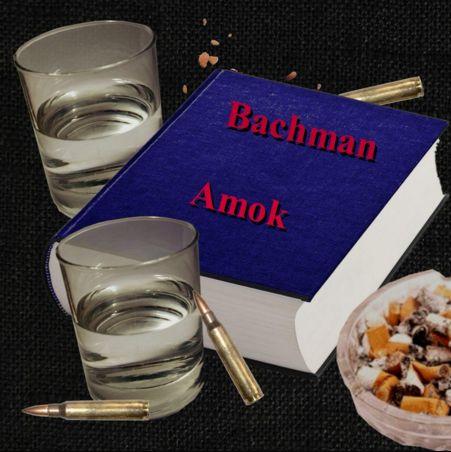 KBDG 005 - Amok