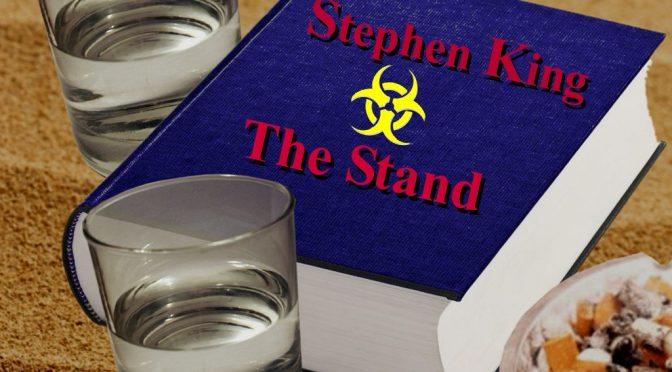 KBDG 013 – The Stand Teil 2