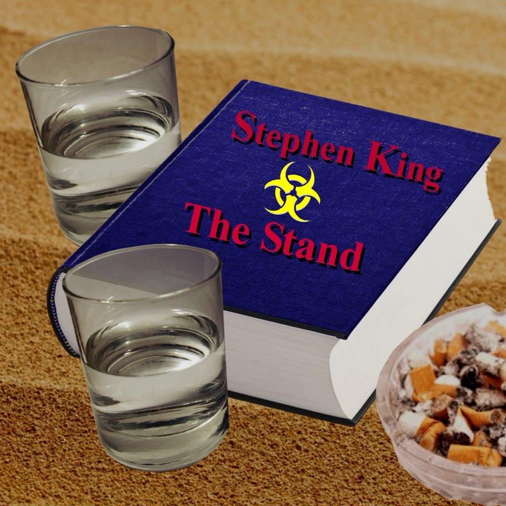 KBDG 013 - The Stand Teil 2