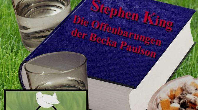 KBDG 014 – Die Offenbarung der Becca Paulson Live