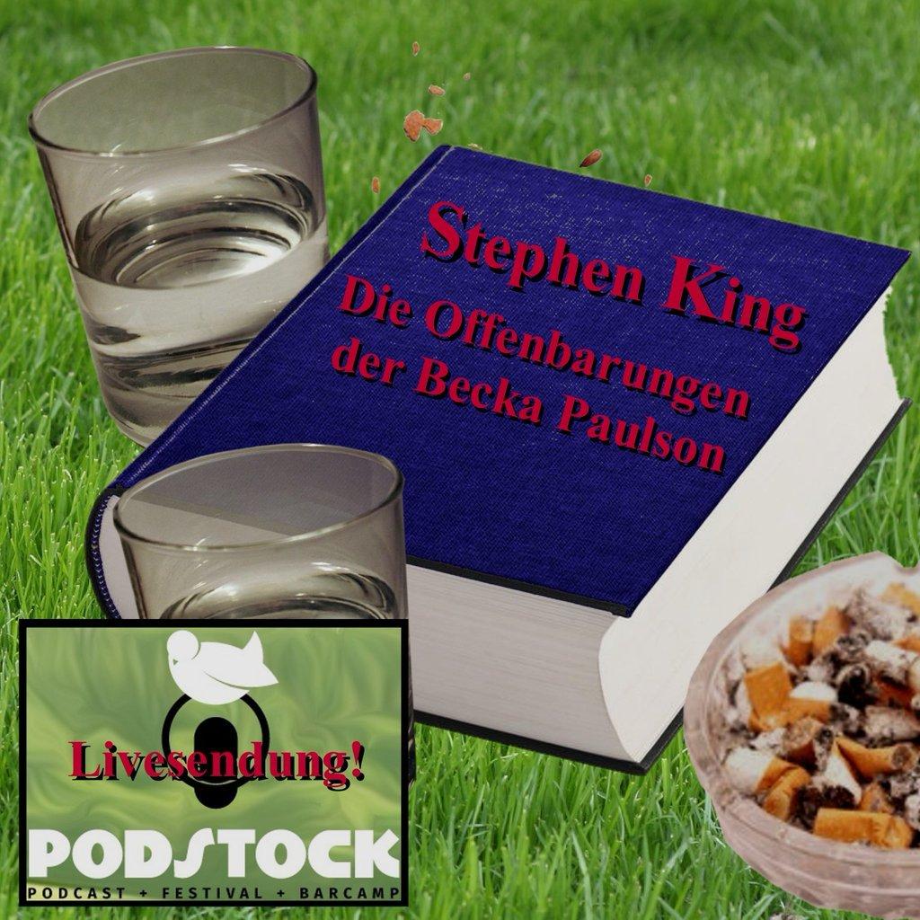 KBDG 014 - Die Offenbarung der Becca Paulson Live