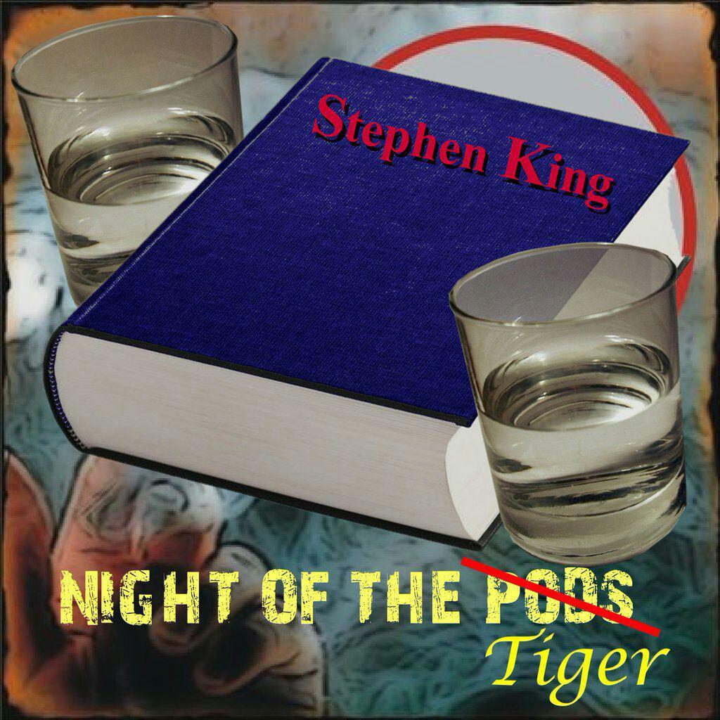 KBDG 0018 - Sonderfolge NOTP 5 - Die Nacht des Tigers