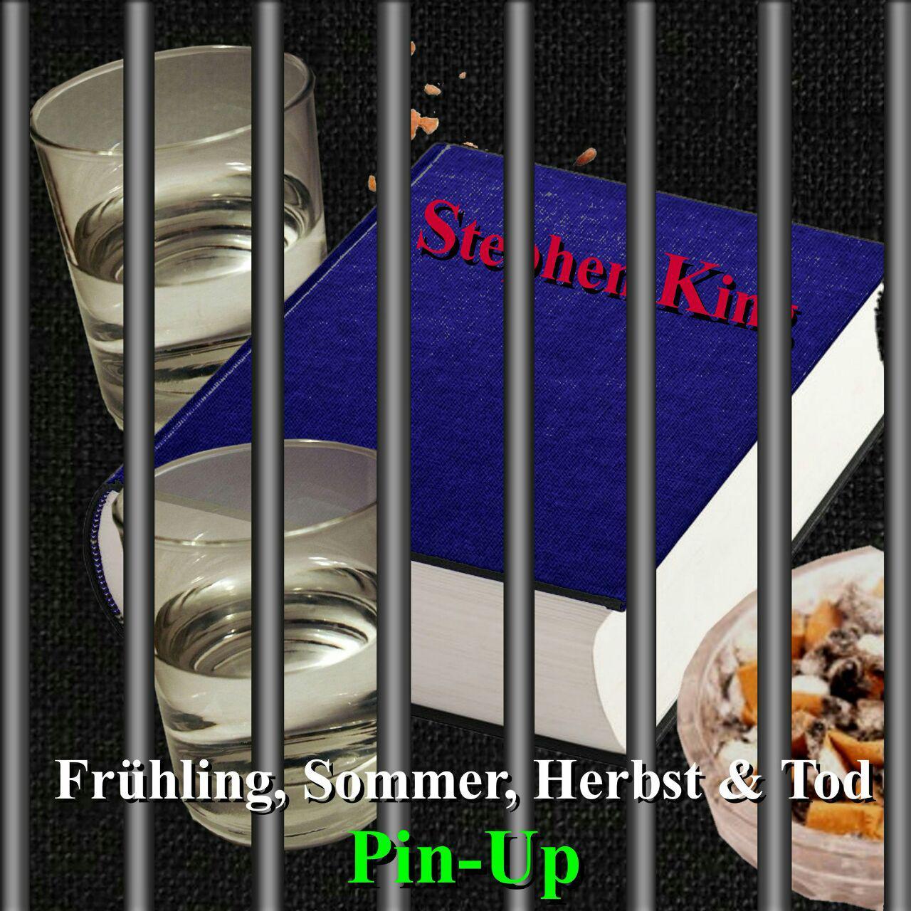 KBDG 025 - Pin Up (Frühling, Sommer, Herbst und Tod I)