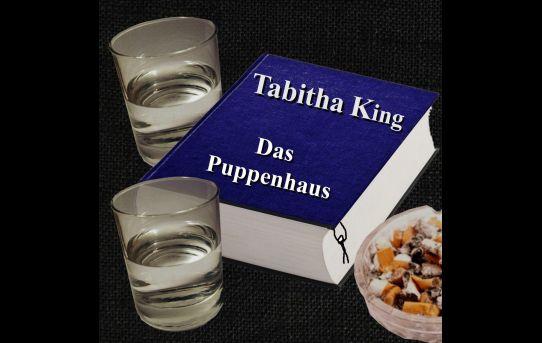 KBDG Sommerspezial: Tabitha King - Das Puppenhaus