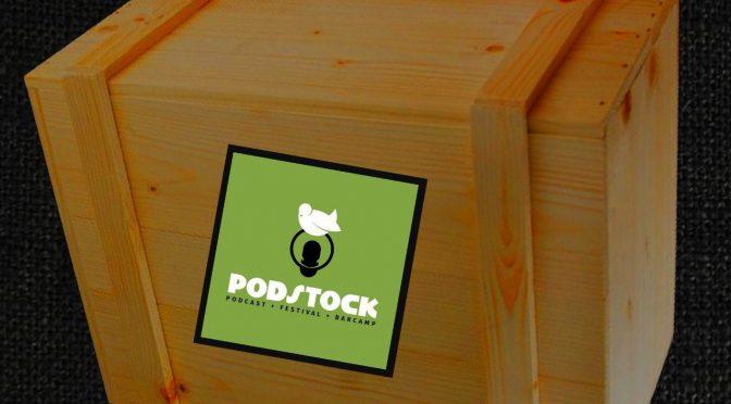KBDG Podstock Spezial – Die Kiste