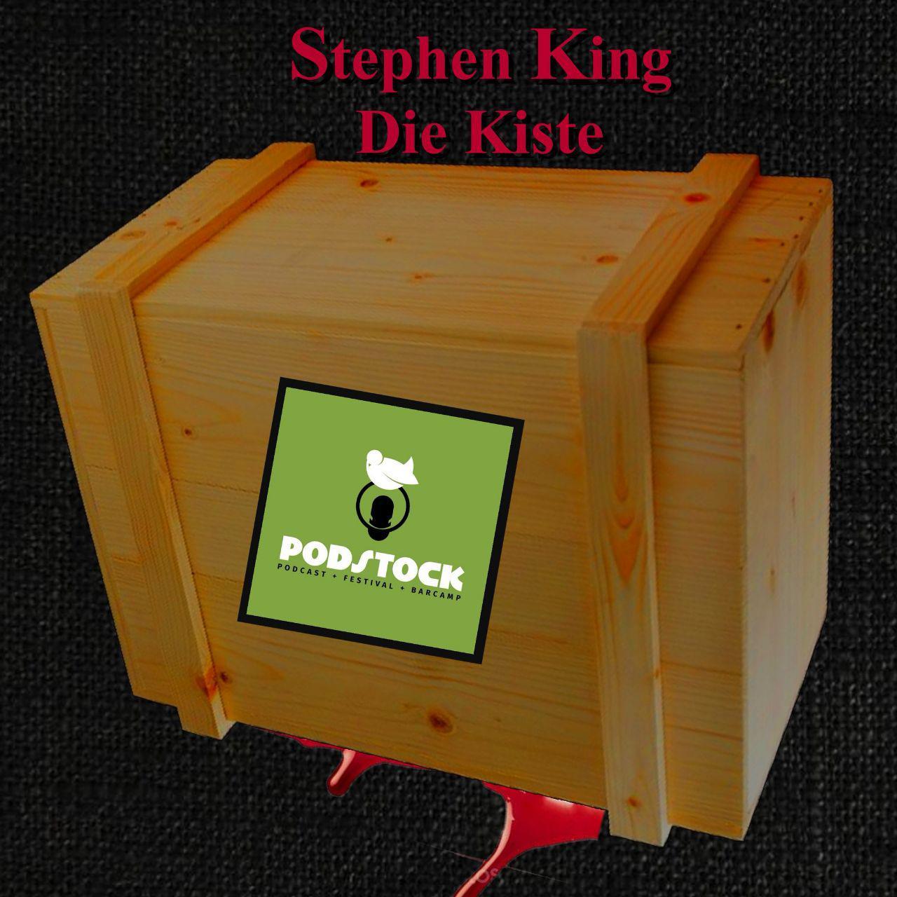KBDG Podstock Spezial - Die Kiste