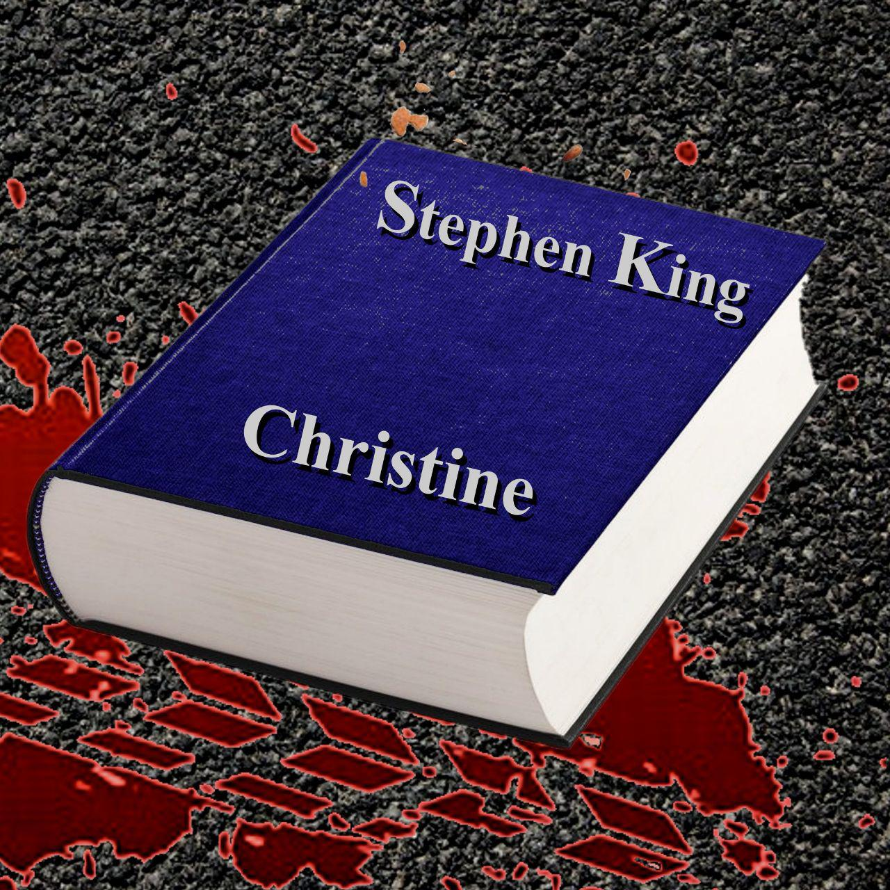 KBDG 029 - Christine