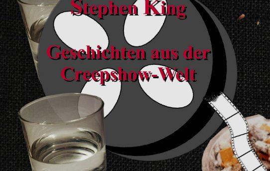 KBDG Horrorctober - Creepshow und Geschichten aus der Schattenwelt