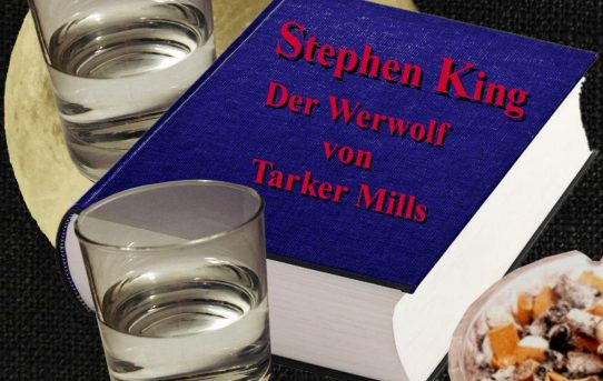 KBDG 031 - Der Werwolf von Tarkers Mills