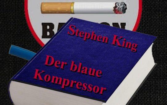 KBDG NOTP 6 - Der blaue Kompressor