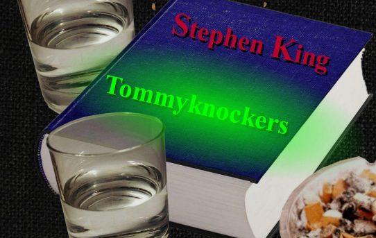 KBDG 045 - Tommyknockers (Das Monstrum)