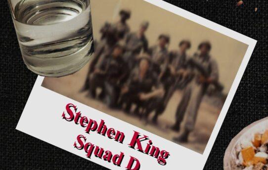 KBDG PODSTOCK SPEZIAL 2020 – Squad D