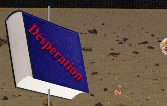 KBDG 067 – Desperation