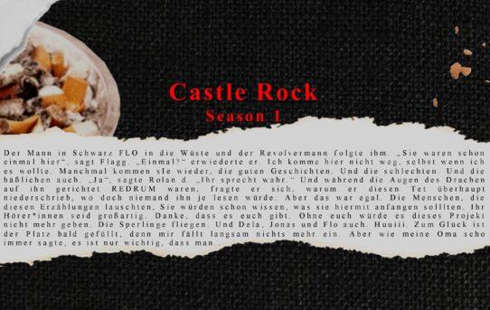 KBDG Film Spezial - Castle Rock S1